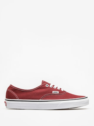 Boty Vans Authentic (madder brown/ true white)