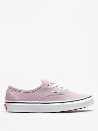 Boty Vans Authentic (sea fog/true white)