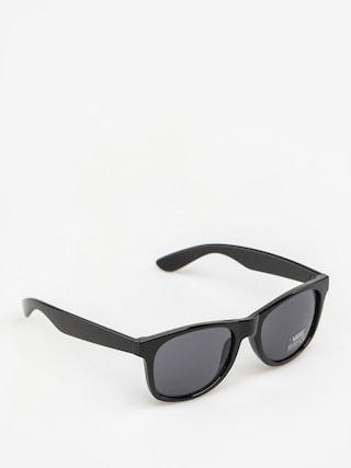 Sluneu010dnu00ed bru00fdle Vans Spicoli 4 (black)