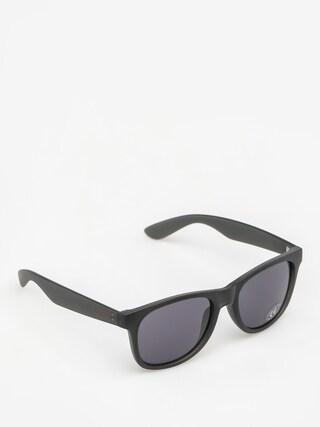 Sluneu010dnu00ed bru00fdle Vans Spicoli 4 (black frosted t)