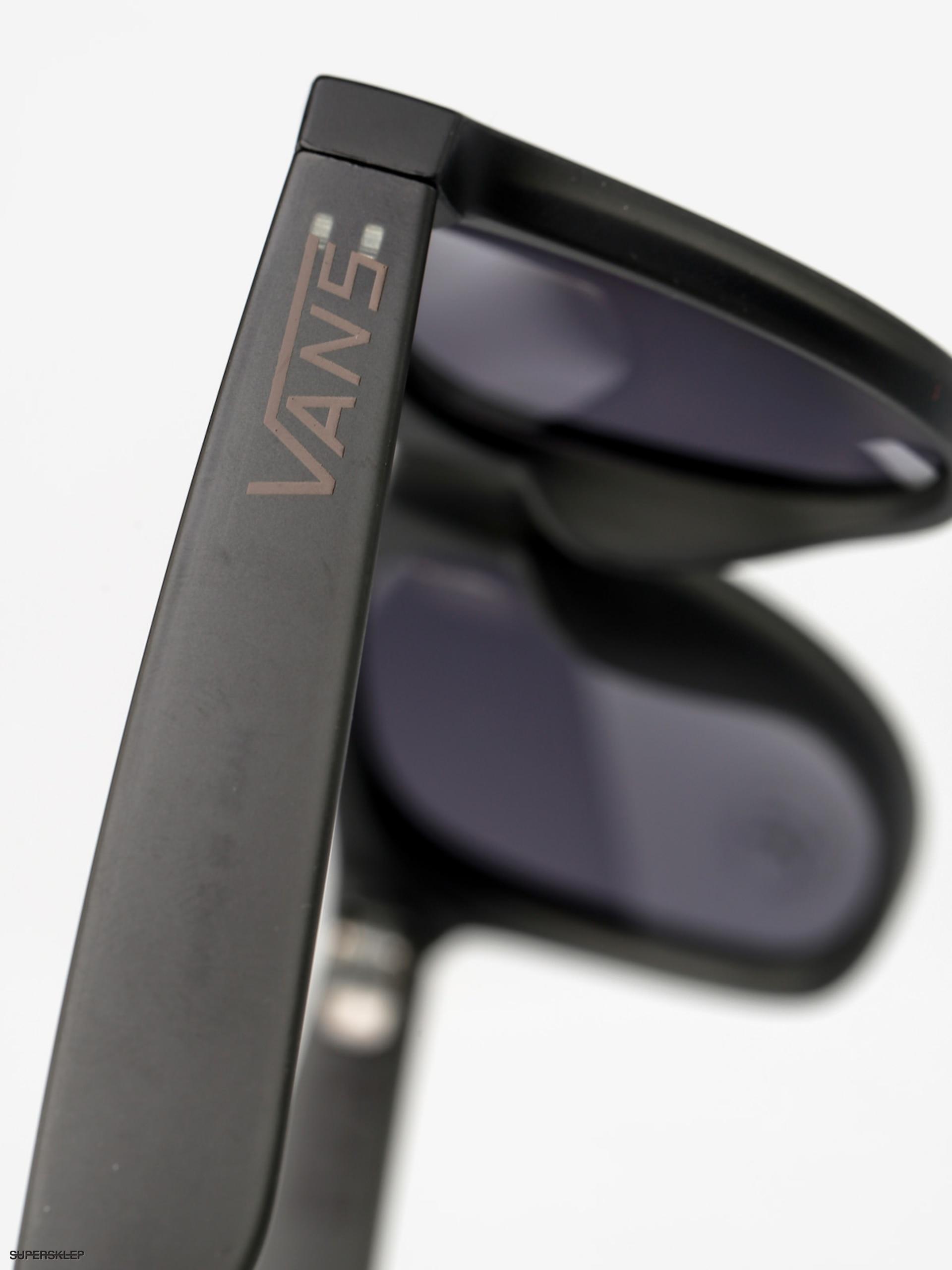 895e22475e1 Sluneční brýle Vans Spicoli 4 (black frosted t)