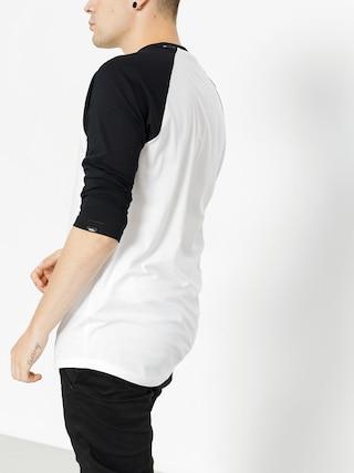 Tričko Vans OTW Raglan (wht/blk)