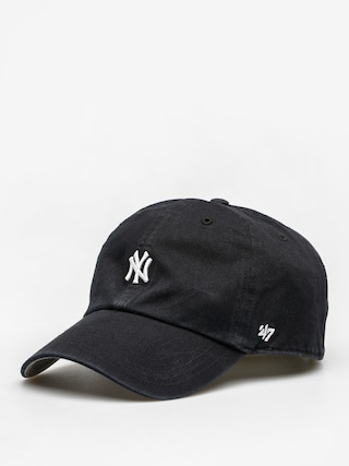 Kšiltovka  47 Brand New York Yankees Abate (black)