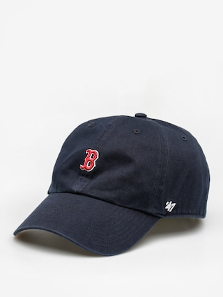 Kšiltovka  47 Brand Boston Red Sox Abate ZD (navy)