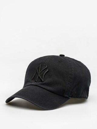 Ku0161iltovka  47 Brand New York Yankees ZD (all black)