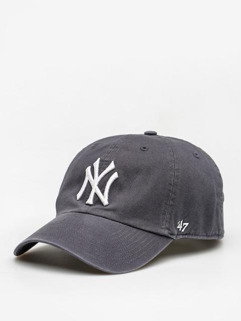 Kšiltovka  47 Brand New York Yankees (vintage navy)