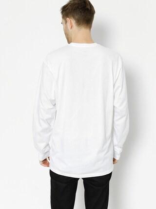 Triko Vans OTW (white/black)