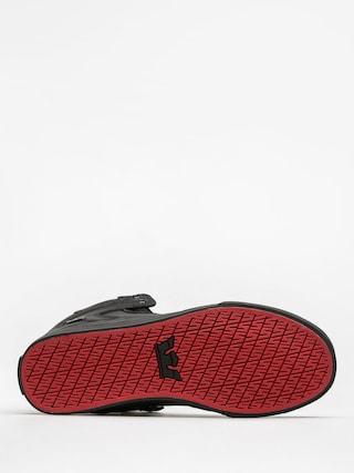 Supra Boty Vaider (black/black red)