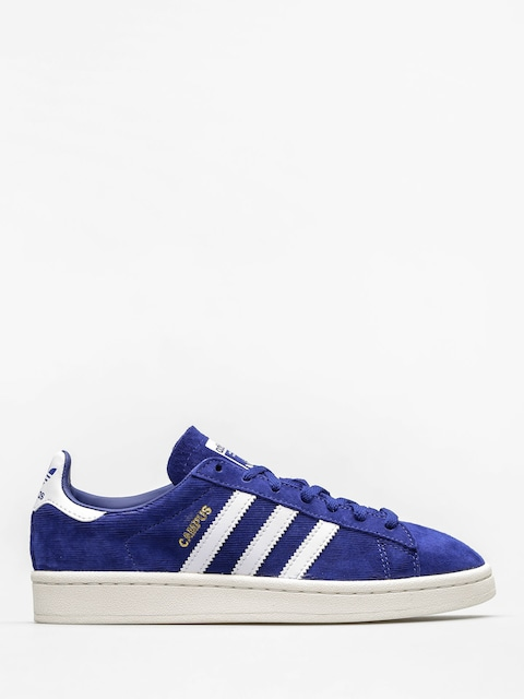 Boty adidas Campus Wmn (mystery ink f17/ftwr white/chalk white)