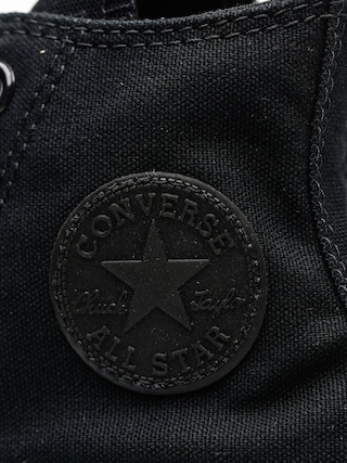 Tenisky Converse Chuck Taylor Hi (blk monochro)
