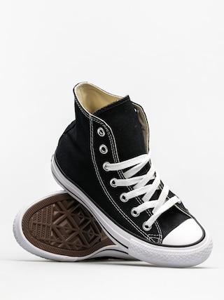 Converse Tenisky Chuck Taylor All Star Hi (black)