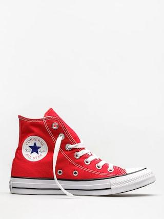 Converse Tenisky Chuck Taylor All Star Hi (red)