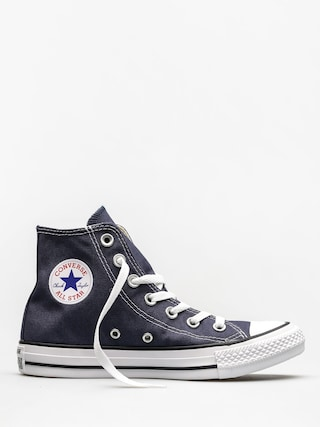 Converse Tenisky Chuck Taylor All Star Hi (navy)