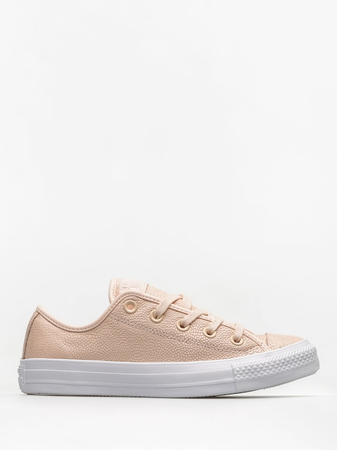 Tenisky Converse Chuck Taylor All Star Ox (orange quartz/orange quartz/white)