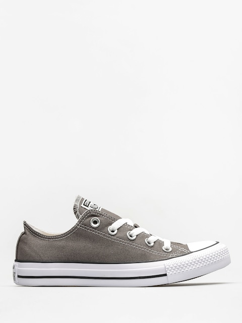 Converse Tenisky Chuck Taylor All Star Seasonal OX (charcoal)