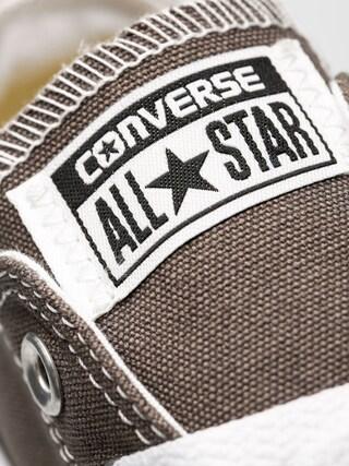 Converse Tenisky Chuck Taylor All Star Seasonal OX (charcoal)