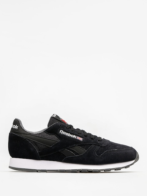 Boty Reebok Cl Leather Nm