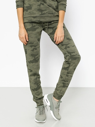 Kalhoty Element Grayson Wmn (moss)