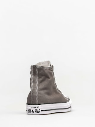 Converse Tenisky Chuck Taylor All Star Seasonal Hi (charcoal)