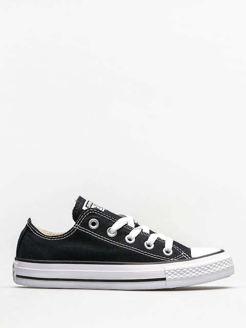 Converse Tenisky Chuck Taylor All Star OX (black)