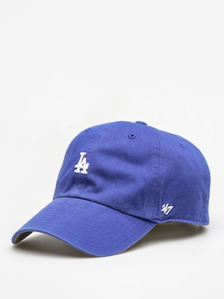Kšiltovka  47 Brand Los Angeles Dodgers ZD (royal)