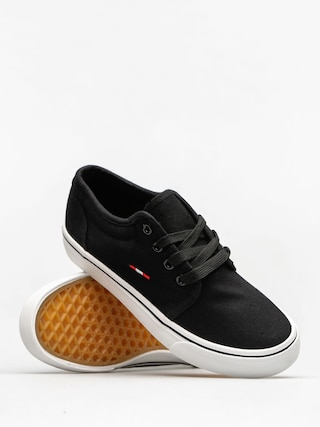 Boty Smith's Mas 1014 (black)
