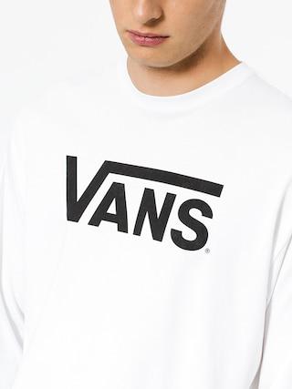 Triko Vans Vans Classic (white)
