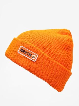 Čepice Brixton Baldwin Beanie (orange)