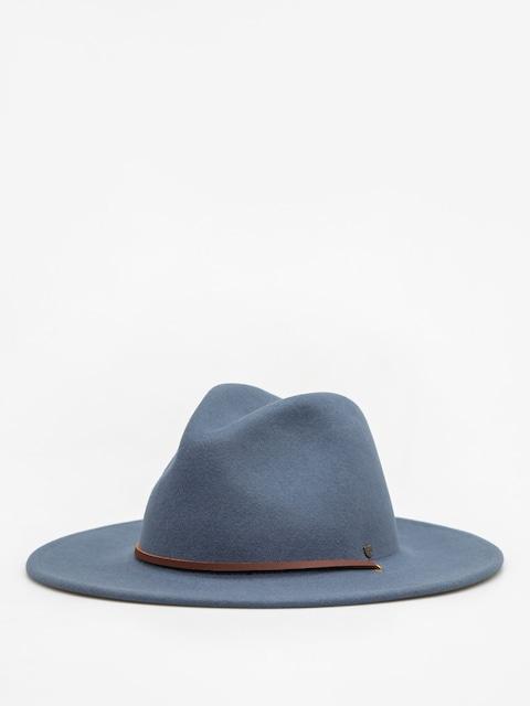 Klobouk Brixton Field Hat (denim)