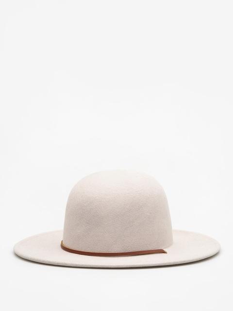 Klobouk Brixton Tiller Hat (stone)