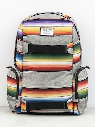 Batoh Burton Emphasis (bright sinola stripe)