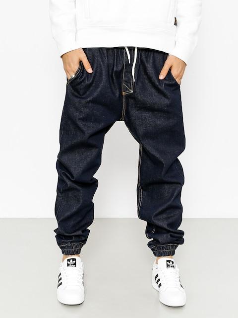 MassDnm Kalhoty Signature Joggers Jeans