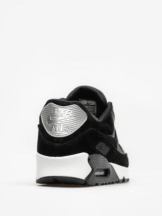 Boty Nike Air Max 90 (Premium black/black off white)