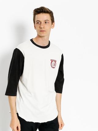 Triu010dko Brixton Native Wshd 3I4 (off white/black)