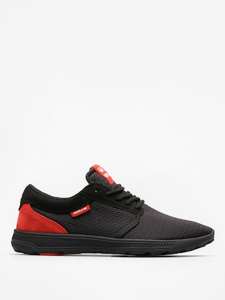 Supra Boty Hammer Run (black risk red)