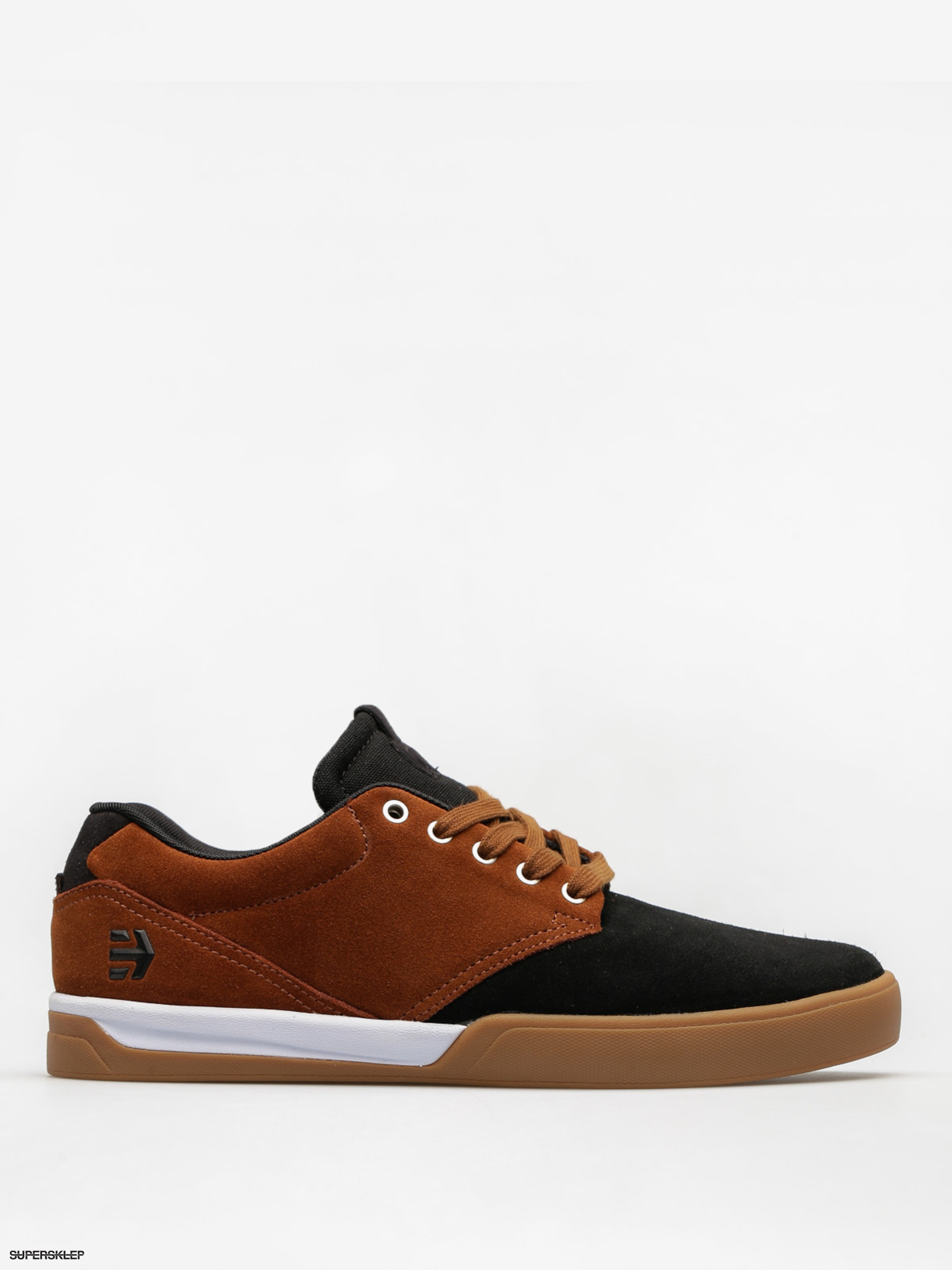 Etnies Boty Jameson XT (black/brown)