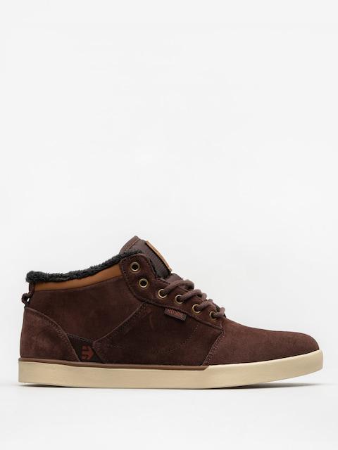 Etnies Zimní boty Jefferson Mid (brown/brown)