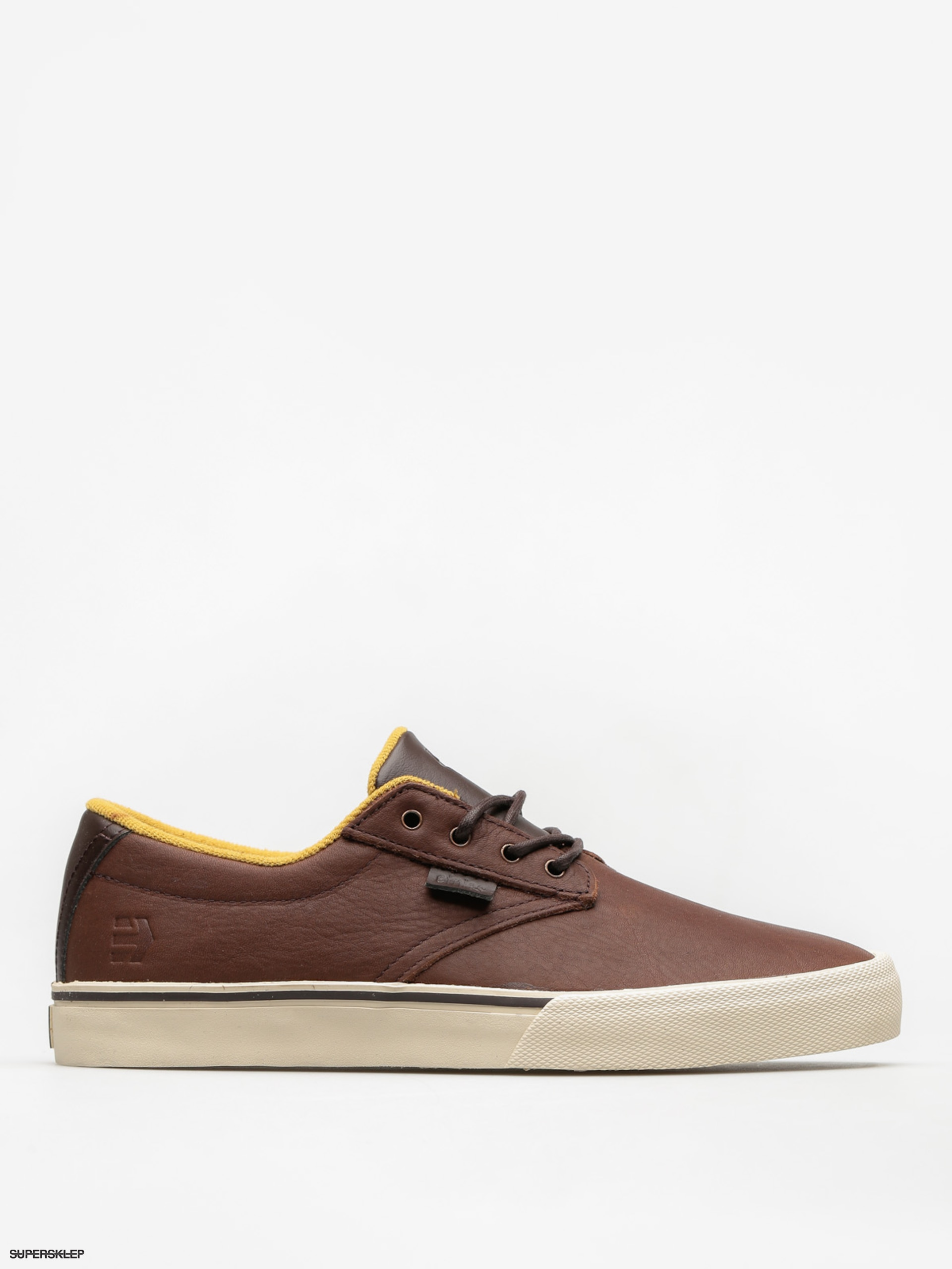 Etnies Boty Jameson Vulc (brown)