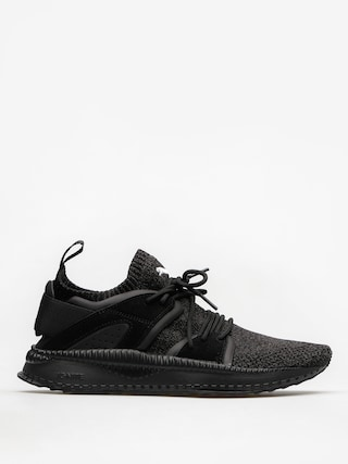 Puma Boty Tsugi Blaze Evo Knit (puma black/dark shadow/puma black)