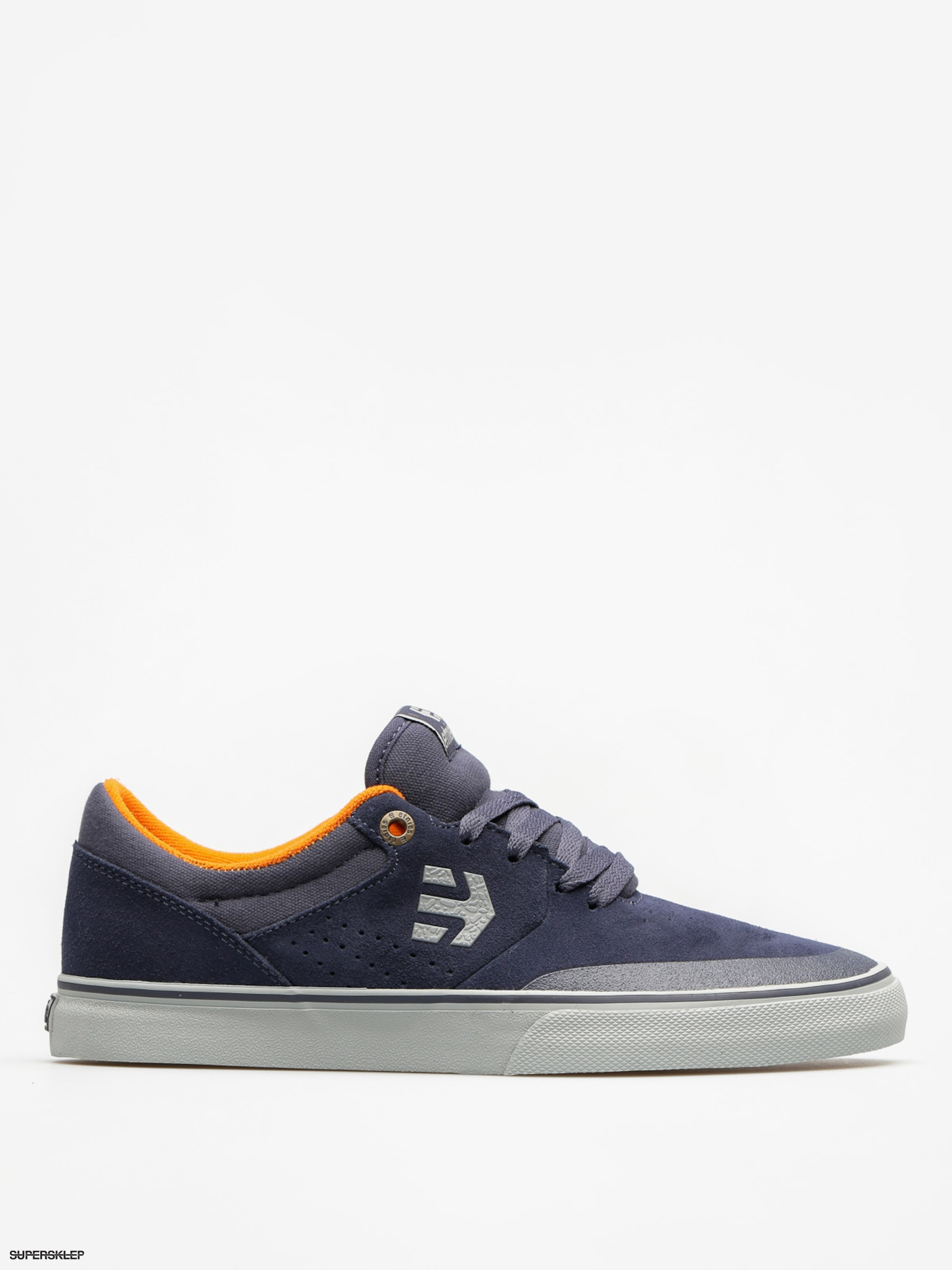 Etnies Boty Marana Vulc (grey/orange)