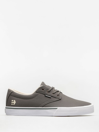 Etnies Boty Jameson Vulc (grey/green)