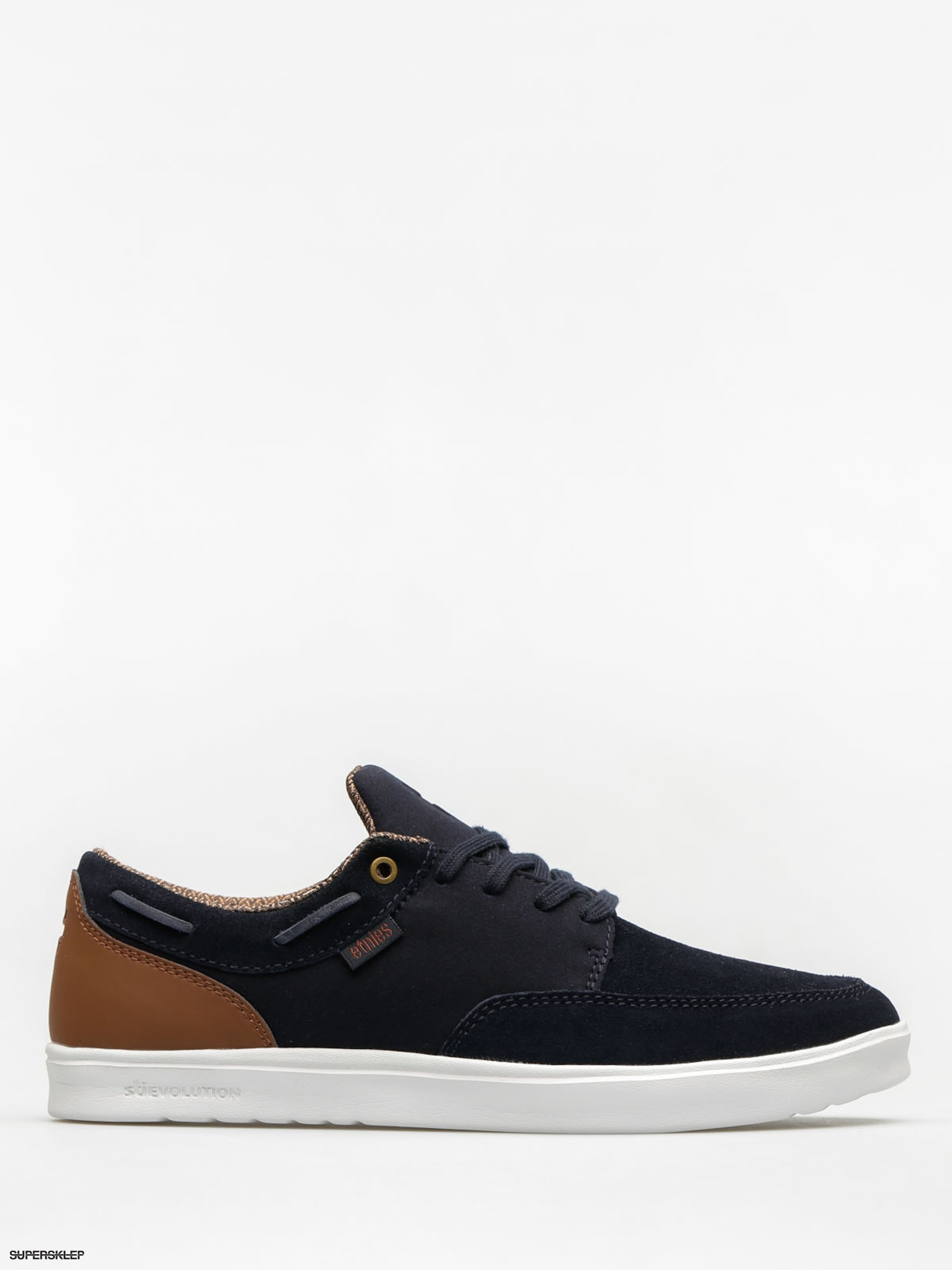 Etnies Boty Dory Sc (navy/brown/white)