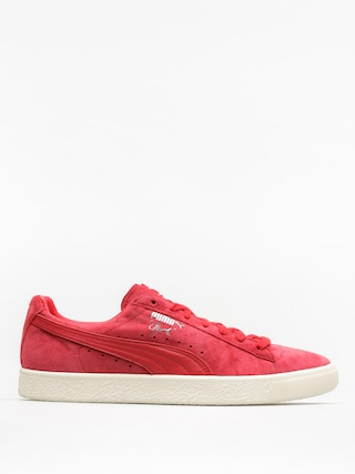 Boty Puma Clyde Normcore (chili pepper/chili pepper)