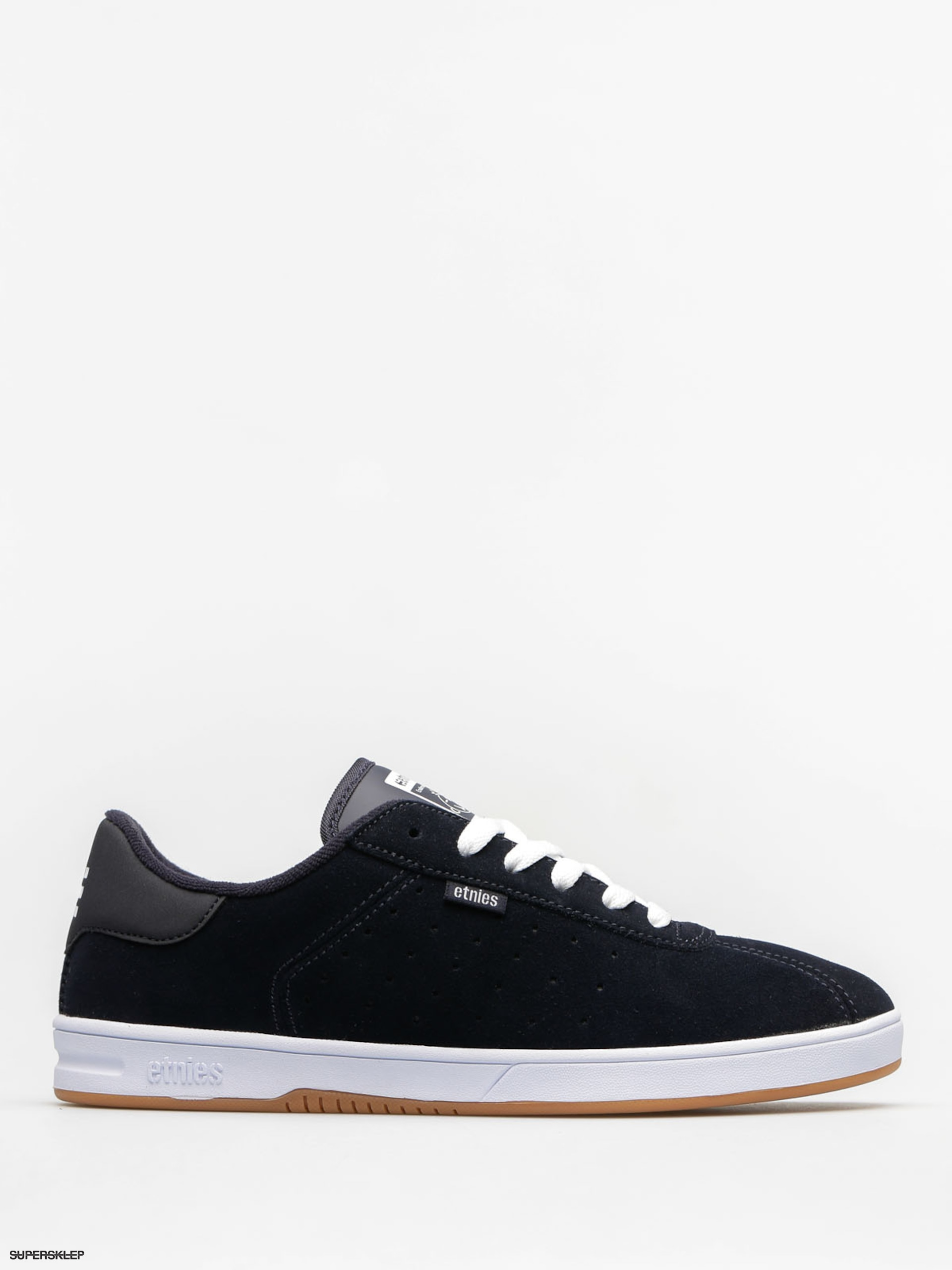 Etnies Boty The Scam (navy/white/gum)