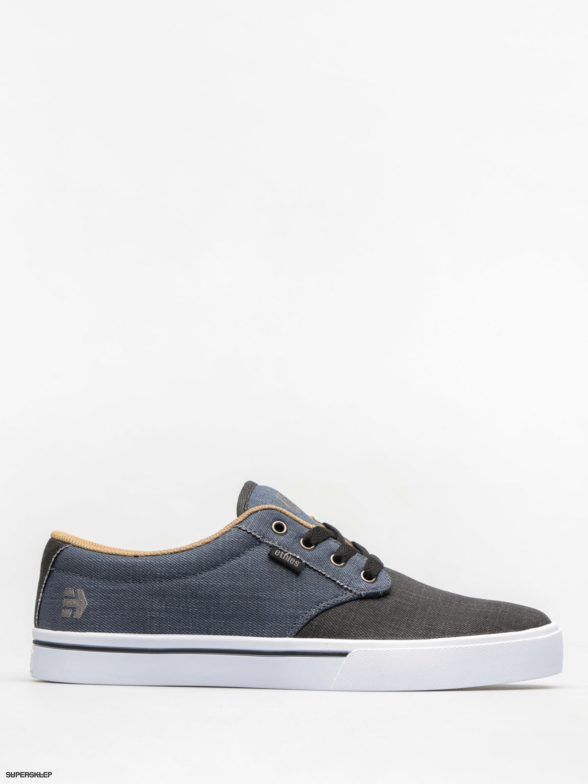 Etnies Boty Jameson 2 Eco (faded wash)