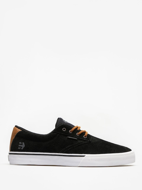 Boty Etnies Jameson Vulc (black/brown/grey)