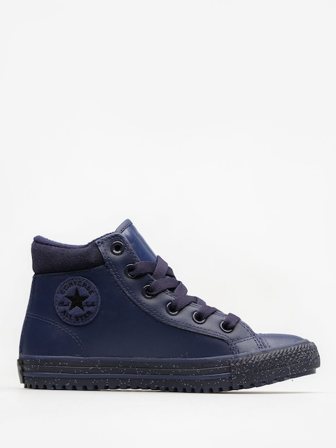 Converse Tenisky Chuck Taylor AS Conv. Boot PC Hi (midnight navy/inked/black)