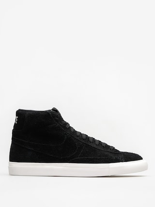 Boty Nike Blazer Mid (black/black summit white)