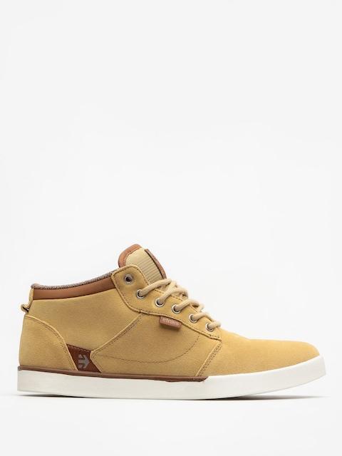 Zimní boty Etnies Jefferson Mid (tan)