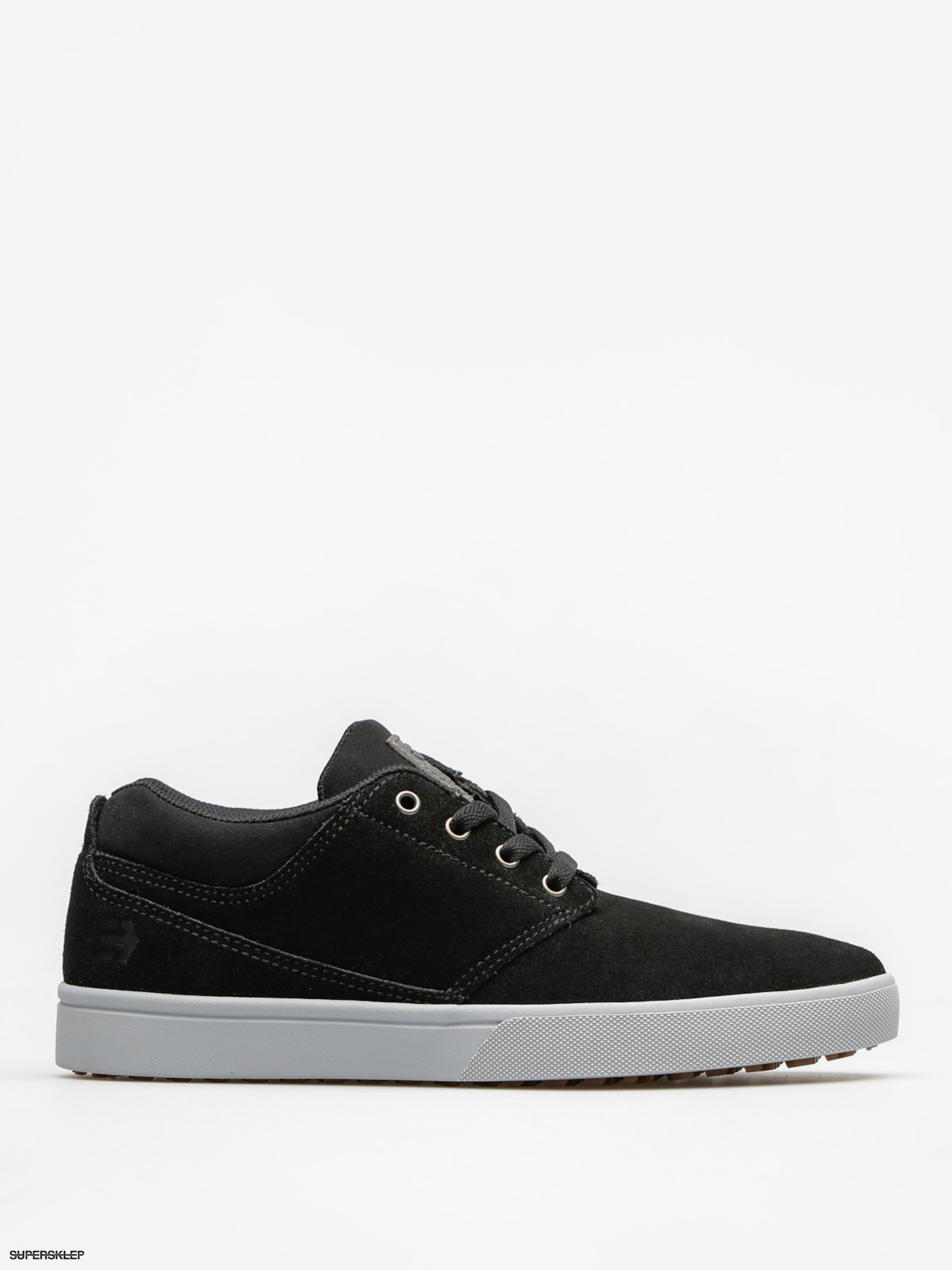 Boty Etnies Jameson Mtw (black/grey)